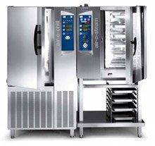 Оборудование для хранения, обработки и приготовления блюд из рыбы