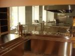 Оснащение столовой Национального Банка Республики Хакасии