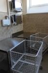 Оснащение кухонным и прачечным оборудованием частных домов