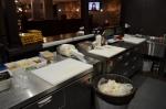 Оснащение ресторанов «Нагасаки» и «Villa Gusto»