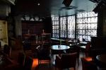 Оснащение ресторана «Columbus Lounge»