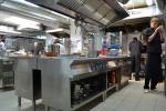 Оснащение ресторана «Food Embassy»