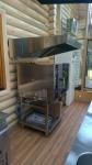 Оборудование для профессиональной кухни в частном доме