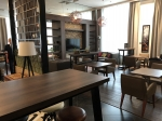 Оснащение гостиницы Four Points by Sheraton Saransk